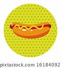 食物 食品 一組 16184092