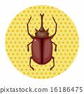 漏洞 虫子 甲壳虫 16186475