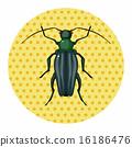 漏洞 虫子 甲壳虫 16186476
