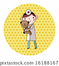 animal vector vet 16188167