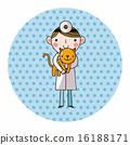animal vector vet 16188171
