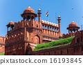紅色 紅 印度 16193845