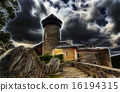 castle in the storm 16194315
