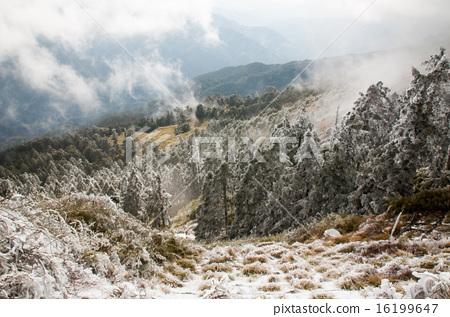 雪域景觀 16199647