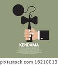 Kendama In Hand 16210013