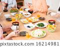 식탁 16214981