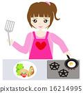 homemaker, kitchen, kitchens 16214995
