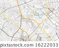 벡터, 도시마 구, 토시마 구 16222033