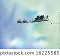 산타 클로스 16225585