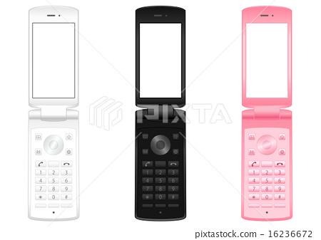 휴대 전화 (갈라 K) 16236672