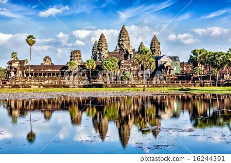 Angkor Wat 16244391