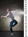 舞 舞蹈 跳舞 16244419