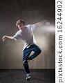 舞 舞蹈 跳舞 16244902