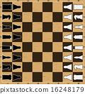 木板 板 棋 16248179