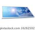 ソーラーパネル 16262502