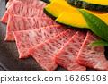 肉 肉的 韓式燒排骨 16265108