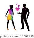 Dating 16268739