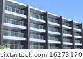 大厦3D CG 16273170