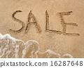 beach summer sandy 16287648