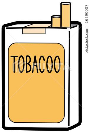 tobacco 16290007