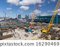工程 建设 建造 16290469