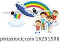 family, vector, vectors 16291508