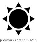 太陽的標記 16293215
