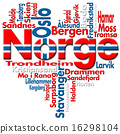 I Love Norge (Norway) 16298104