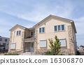 房屋 房子 住宅的 16306870