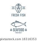 Seafood 16316353