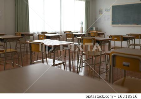 Classroom 16318516