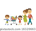 購物 16320663