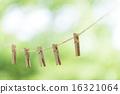 laundry, clothes peg, clothes-peg 16321064
