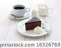 蛋糕 維也納 自製 16326769