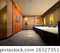 3d foot reflexology room. 16327351