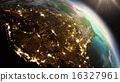 Planet Earth North America zone 16327961