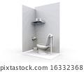 洋气 卫生间 厕所 16332368
