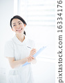 护士 人类 人物 16334176
