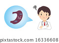 stomach physician cancer 16336608