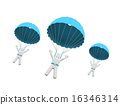 Paratroopers 16346314