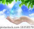 환경 이미지 소재 16358578