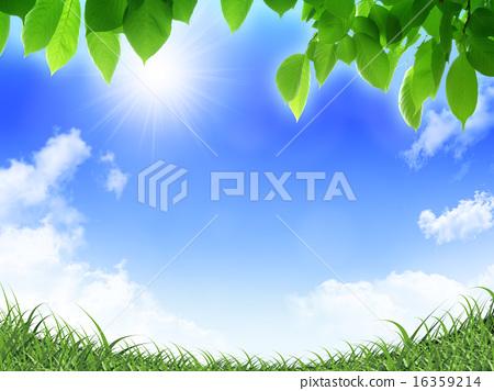 환경 이미지 소재 16359214