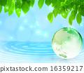 地球儀 生態學 生態 16359217