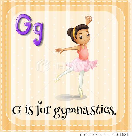 Gymnastics 16361681