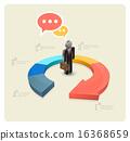 图表 商业 商务 16368659