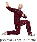 Kung Fu Master 16370961