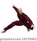 Kung Fu Master 16370963