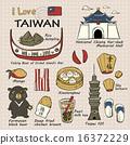 台湾 流行的 芒果 16372229