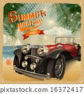 자동차, 해변, 차량 16372417