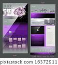 設計 網頁 網站 16372911